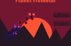 Planet Fremotor (LD24) by Stranger087
