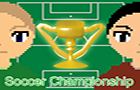 Soccer Championship by SunriseKingdom