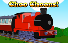Choo Choons by biscuitlocker