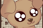 HTD: Cartoon Puppy