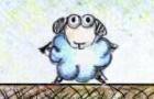 Lazy lamb 2
