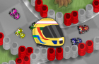 Go Kart Manager by BlueOmega