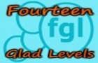 Fourteen Glad Levels by nono1013