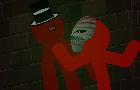 Benjamin VS Ichimaruu