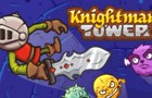 Knightmare Tower by JuicyBeast