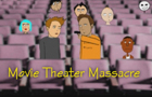 Theater Massacre by DaltonMichael