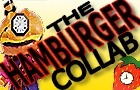 The HamburgerClock Collab by Alphaman