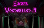 Escape Wonderland 3 by Delleno