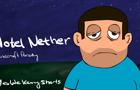 Hotel Nether (Minecraft)