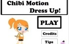 Chibi Motion Dress Up by Kumabot