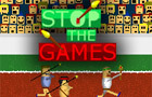 Stop the Games by NEDER-IT