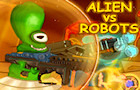 AlienVsRobots TC by maxidp4