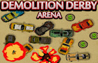 Demolition Derby Arena by Realgamez