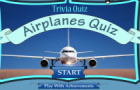 Airplanes Quiz