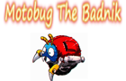 Motobug The Badnik