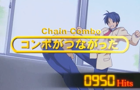 Clannad - Chain combo
