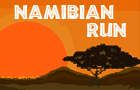 Namibian Run by xkoster