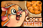 Cookie Hamster by grifter101