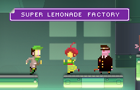 Super Lemonade Factory by initials