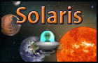 Solaris by Brusi