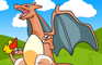 HTD: Charizard