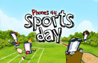 Sports Day by kokodigital