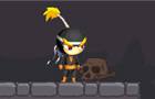 Ninja Game by SillyBullCom