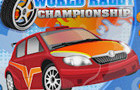 World Rally Championship by nowgamez