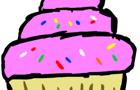 Cupcake Gun