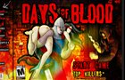 Days Of Blood by bnpla