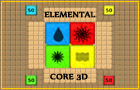 Elemental Core 3D by heliongames