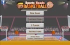 Sports Heads: Basketball by mousebreaker2009