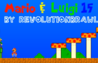Mario & Luigi 15