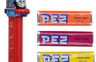 Pez's Magic Schoolbus