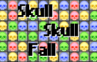 Skull Skull Fall by BlackCrossGames