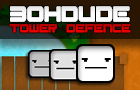 BoxDude Tower Defence by 08jackt