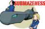 Submazeness