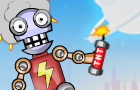 TNT Robot by NeiroGames