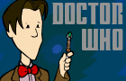 Dr Who - BlaBlaBla Daleks by Wogoat