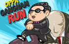 Oppa Gangnam Run by fortunacus