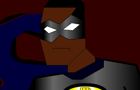 Blackman The Movie Teaser by CHEAPTOONS