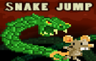 the Snake Jump by dinohill