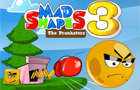 Mad Shapes 3 by hitabGames