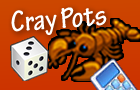 Cray Pots by 08jackt