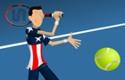 Stick Tennis by sticksports