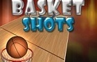 Basket Shots by Yeren