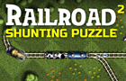 Railroad Shunting 2 by gamezhero