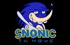 SNONIC TH MOVE