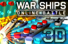 Battleship War 3D by SiliconDroid