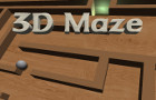 Maze3D by JogosDoBill